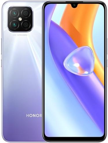 Honor Play 5 5G Dual Sim 256GB Silver (8GB RAM) - China Version