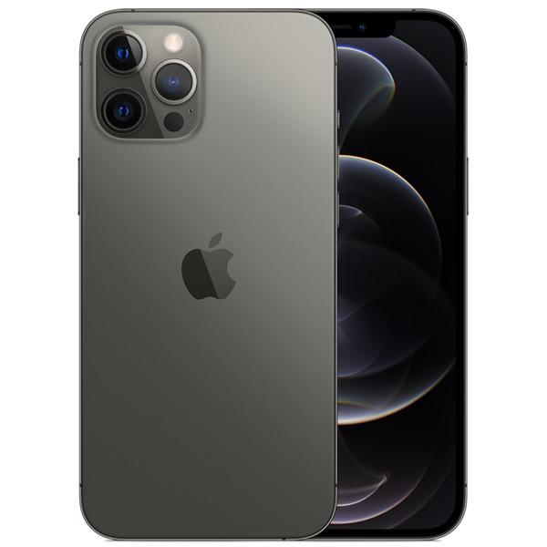 Apple iPhone 12 Pro Max 5G A2412 Dual Sim 512GB Graphite Grey