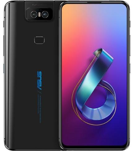 Asus Zenfone 6 ZS630KL Dual Sim 128GB Black (6GB RAM)