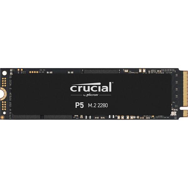 Crucial P5 Nvme M.2 2000GB (CT2000P5SSD8)