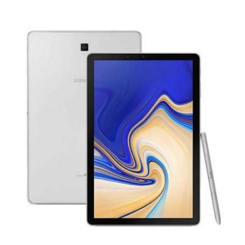 """Samsung Galaxy Tab S4 10.5""""(2018) T835 LTE 256GB Grey + FREE Samsung Tab S4 Book Cover Keyboard"""