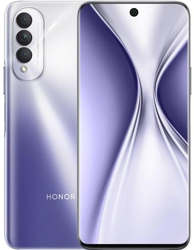 Honor X20 SE 5G Dual Sim 128GB Space Silver (8GB RAM) - China Version