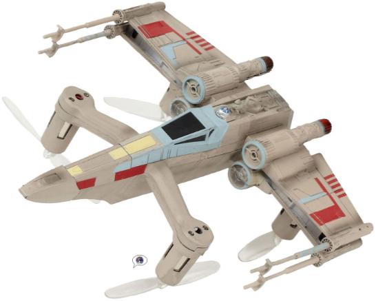 Propel Star Wars Battling Quadcopter Drone