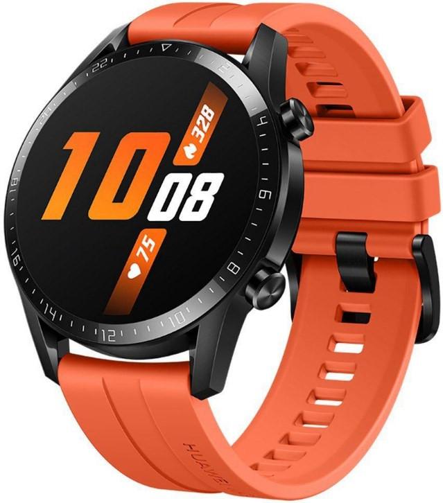 Huawei Watch GT 2 46mm Orange - Sport Ver