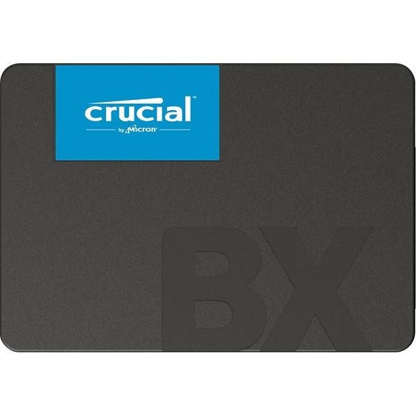 "Crucial BX500 2.5"" 480GB (CT480BX500SSD1)"