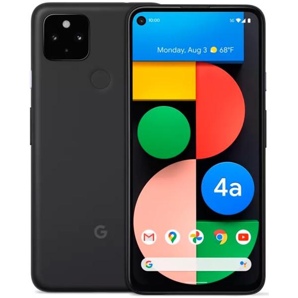 Google Pixel 4a 5G G025H 128GB Black (6GB RAM)