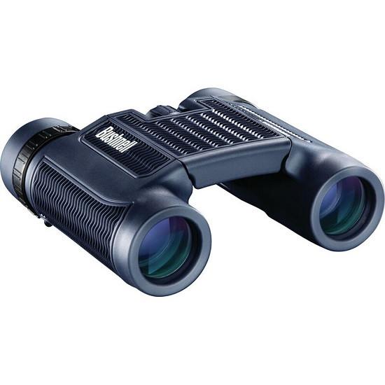 Bushnell 8x25 H2O Compact Binoculars (Dark Blue)