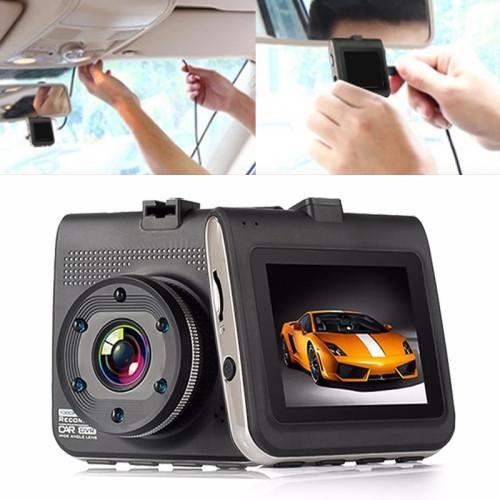 Car DVR - G12 Full HD Night Vision 1080P Multi-functional