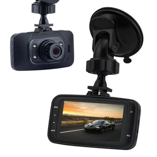 Car DVR - GS8000L Full HD Night Vision 1080P Multi-functional