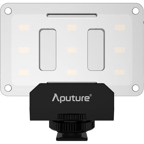 Aputure AL-M9 Amaran Pocket-Sized LED Light