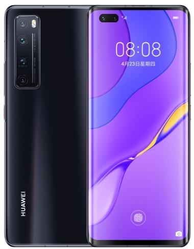 Huawei Nova 7 Pro 5G JEF-AN10 Dual Sim 256GB Black (8GB RAM)