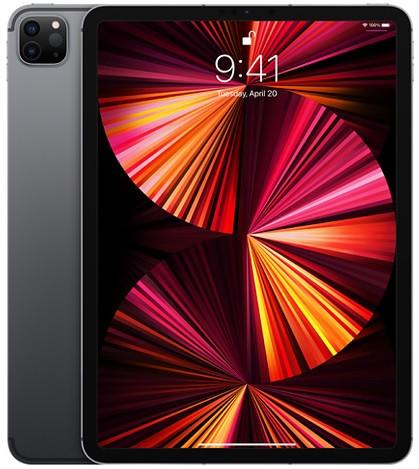 "Apple iPad Pro 11"" (2021) Wifi 256GB Grey (8GB RAM)"