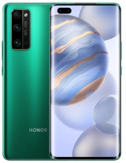Huawei Honor 30 Pro EBG-AN00 5G Dual Sim 256GB Green (8GB RAM)