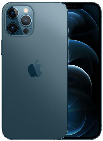 Apple iPhone 12 Pro Max 5G 128GB Pacific Blue (eSIM)