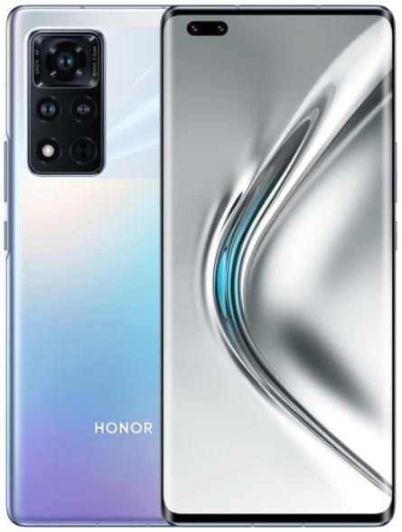 Honor V40 5G Dual Sim YOK-AN10 128GB Silver (8GB RAM)