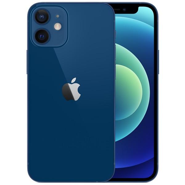 Apple iPhone 12 mini 5G A2399 64GB Blue (eSIM)