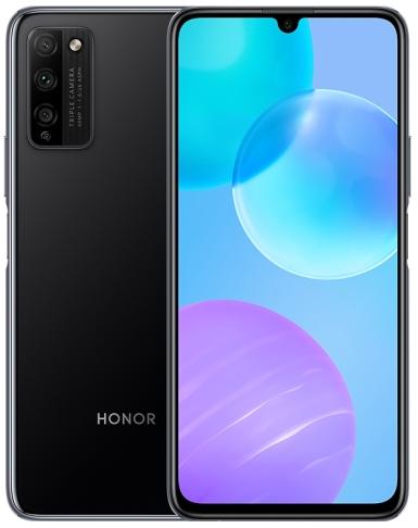 Huawei Honor 30 Lite 5G Dual Sim MXW-AN00 128GB Black (8GB RAM)