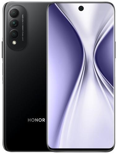 Honor X20 SE 5G Dual Sim 128GB Black (6GB RAM) - China Version