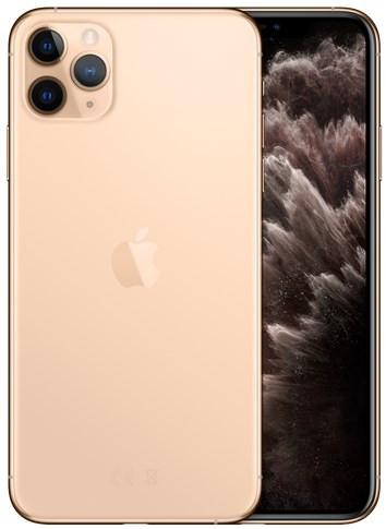Apple iPhone 11 Pro 512GB Gold (eSIM)