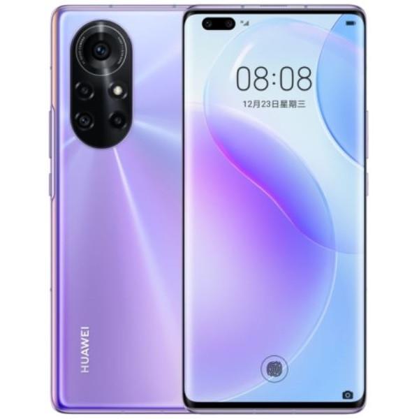 Huawei Nova 8 Pro 5G Dual Sim BRQ-AN00 128GB Purple (8GB RAM)