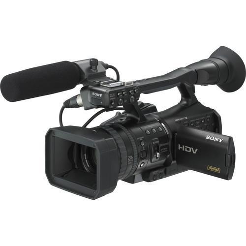 Sony HVR-V1P HD Video Camcorder