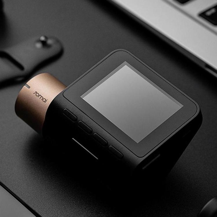 Car DVR - Xiaomi 70Mai 2 inch 1944P Smart Dash Cam Lite, Global Version