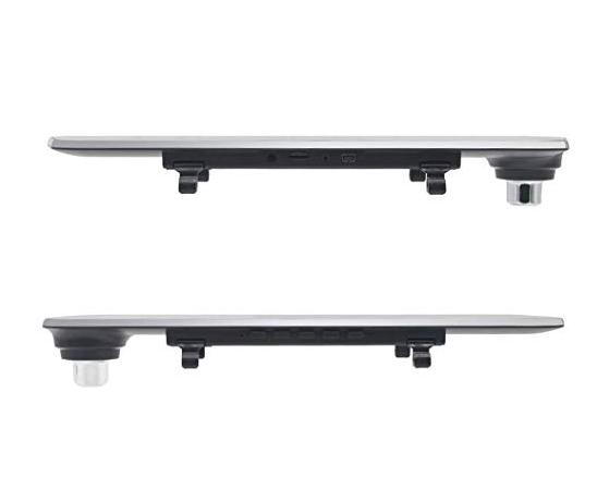 Car DVR - Full HD 1080P 4.3 inch Screen Display Dual Camera