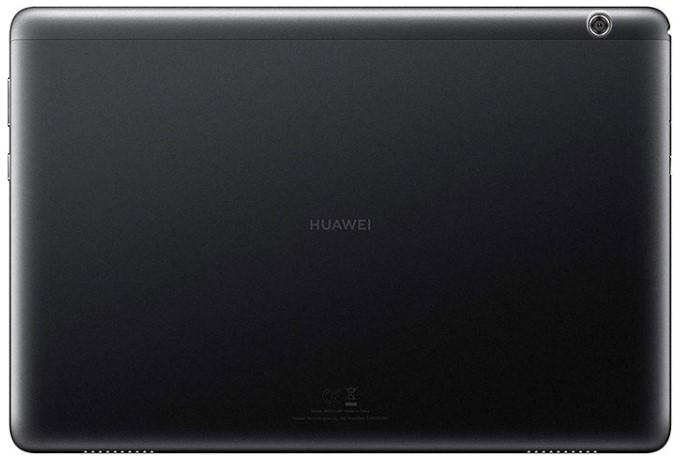 Huawei Media Pad T5 32GB Black (3GB RAM)
