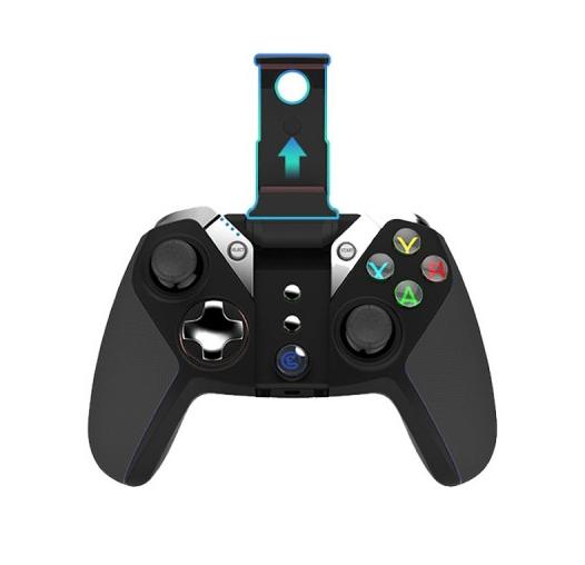 GameSir G4S Enhanced Edition 2.4GHz Wireless / Bluetooth Gamepad Game Controller