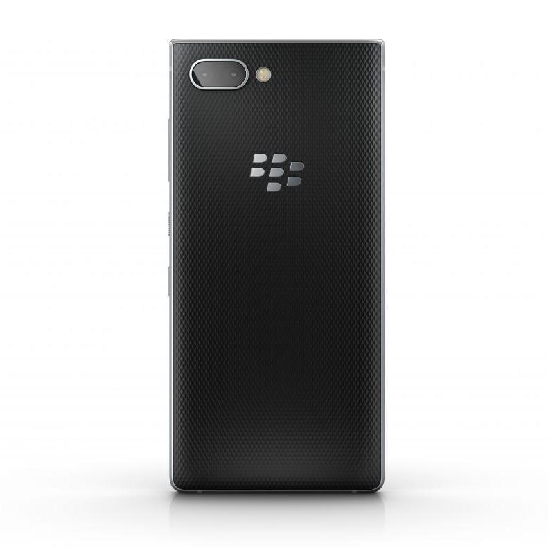Blackberry Key2 BBF100-6 Dual Sim 64GB Silver (6GB RAM)