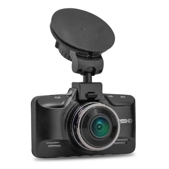 Car DVR - GS98C 2.7 inch LCD Screen HD 2304 x 1296P