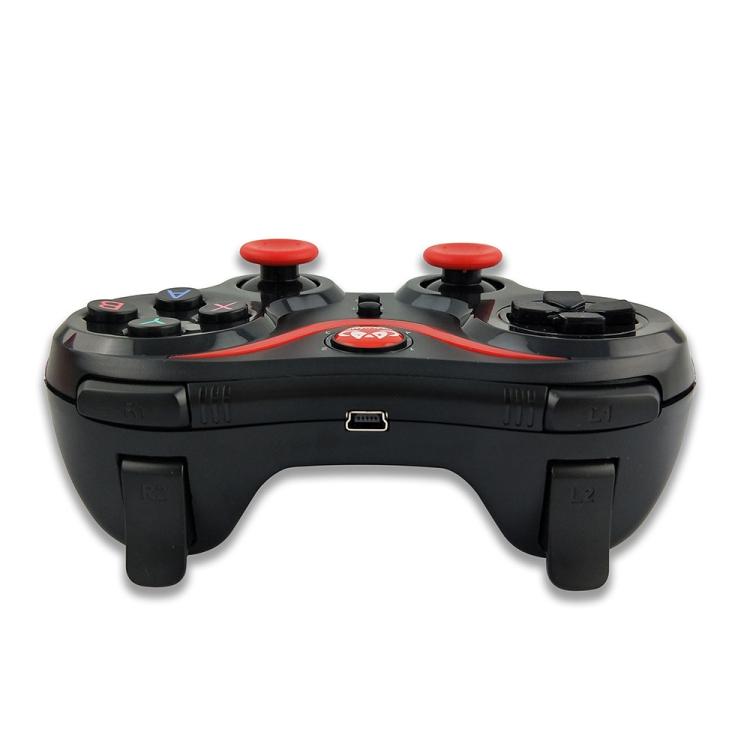 GEN GAME S5 Wireless Bluetooth Game Controller Handle (Black)