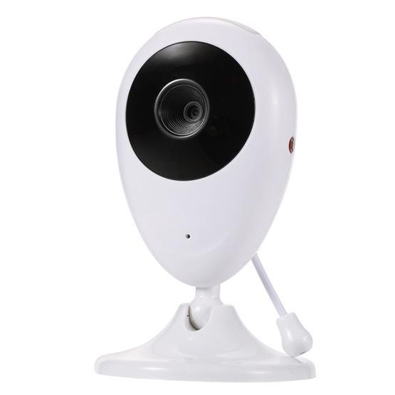960P Camera / Wireless  Remote Monitoring  Mini DV Camera, with IR Night Vision, IR Distance: 30m SP880 - EU Plug