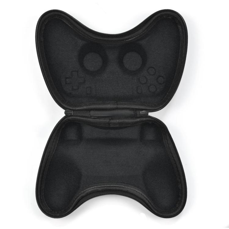 EVA Gamepad Storage Bag Shockproof Cover for PS4 Controller