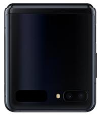 Samsung Galaxy Z Flip 256GB Black (8GB RAM)