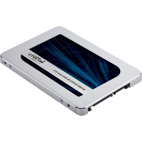 Crucial MX500 2000GB SSD (CT2000MX500SSD1)
